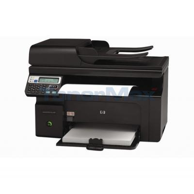 HP LaserJet Pro M1217nfw